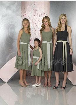 timeless design 8fe74 ccb24 Bridesire - Abiti cerimonia bambina online, eleganti vestiti ...