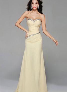 best website c97e5 962ff Bridesire - Abiti da sera lunghi per lunghe ed eccitanti ...