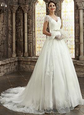 Vestiti Da Sposa Costo.Bridesire Abiti Da Sposa Prezzi Economici Di Collezione On Line
