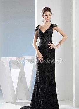 best website 46169 126ea Bridesire - Abiti da sera lunghi per lunghe ed eccitanti ...