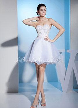 reputable site f7f38 3384b Bridesire - Vestiti 18 anni ragazze, abiti festa 18 anni ragazza