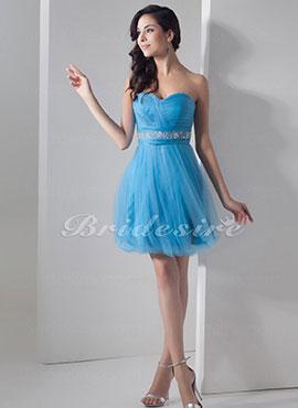 reputable site 7304b 16edc Bridesire - Vestiti 18 anni ragazze, abiti festa 18 anni ragazza