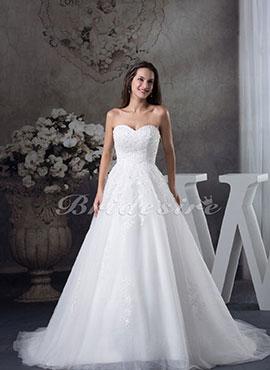 l'ultimo 35224 96bfc Bridesire - Abiti da sposa prezzi economici di collezione ...