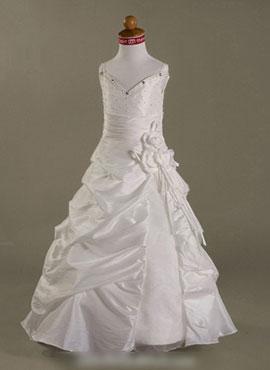 Abiti Eleganti Italiani Online.Bridesire Abiti Cerimonia Bambina Online Eleganti Vestiti Da