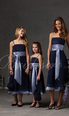 aa0be6a3ee79 Bridesire - Abiti damigelle bambina online e vestiti damigella bambina