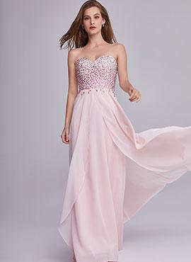 Vestiti Lunghi Eleganti Shop Online.Bridesire Abiti Da Sera Lunghi Per Lunghe Ed Eccitanti Serate