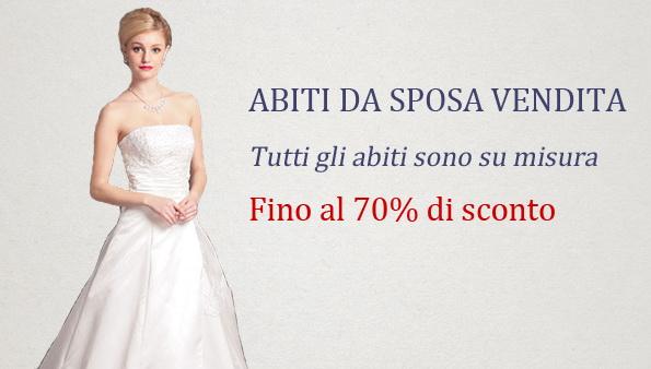Bridesire.it - Bei vestiti su misura e vestiti alla moda 7ed26c40097